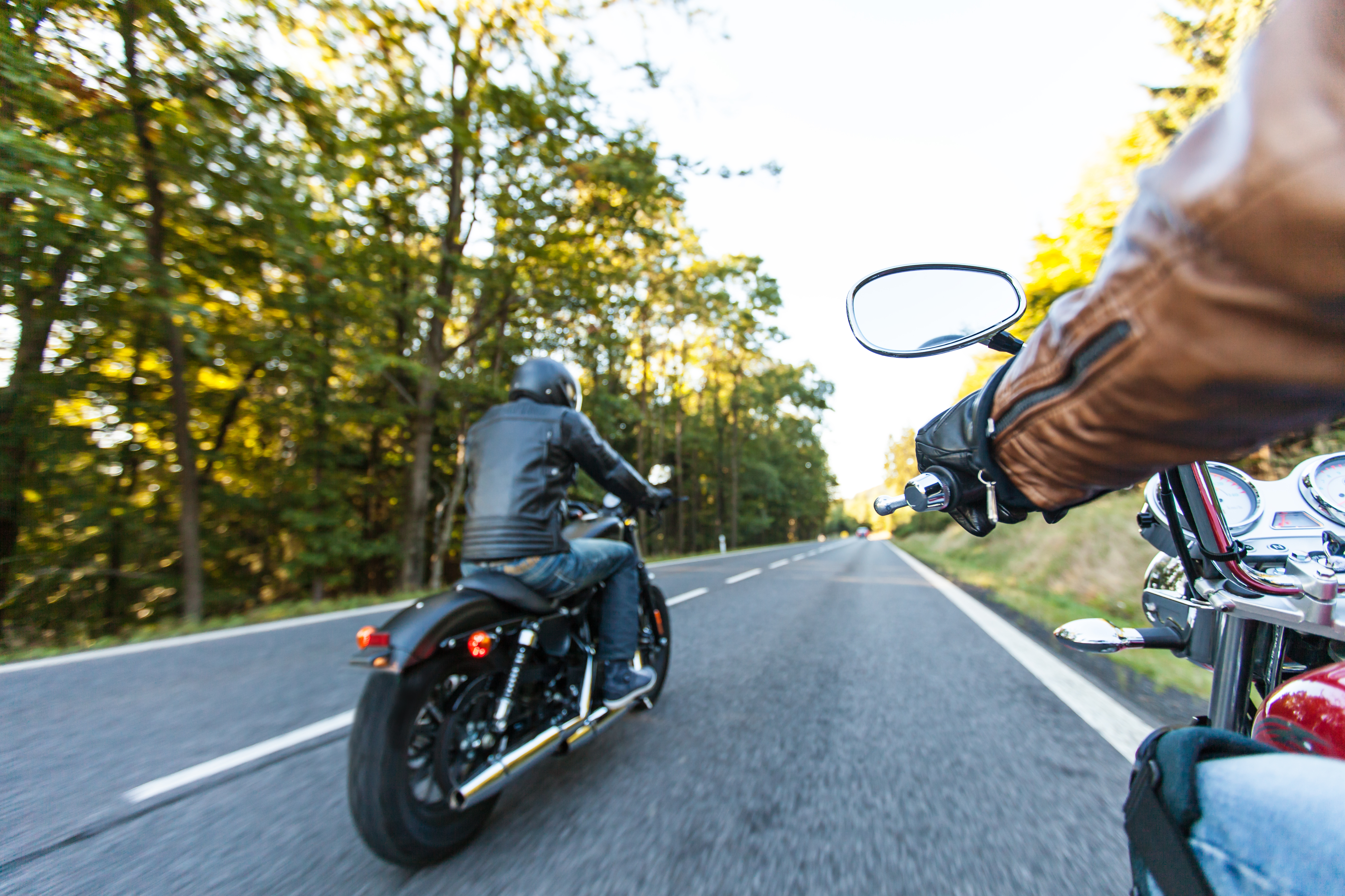 GettyImages 859838306 Types of Motorcycle Accidents