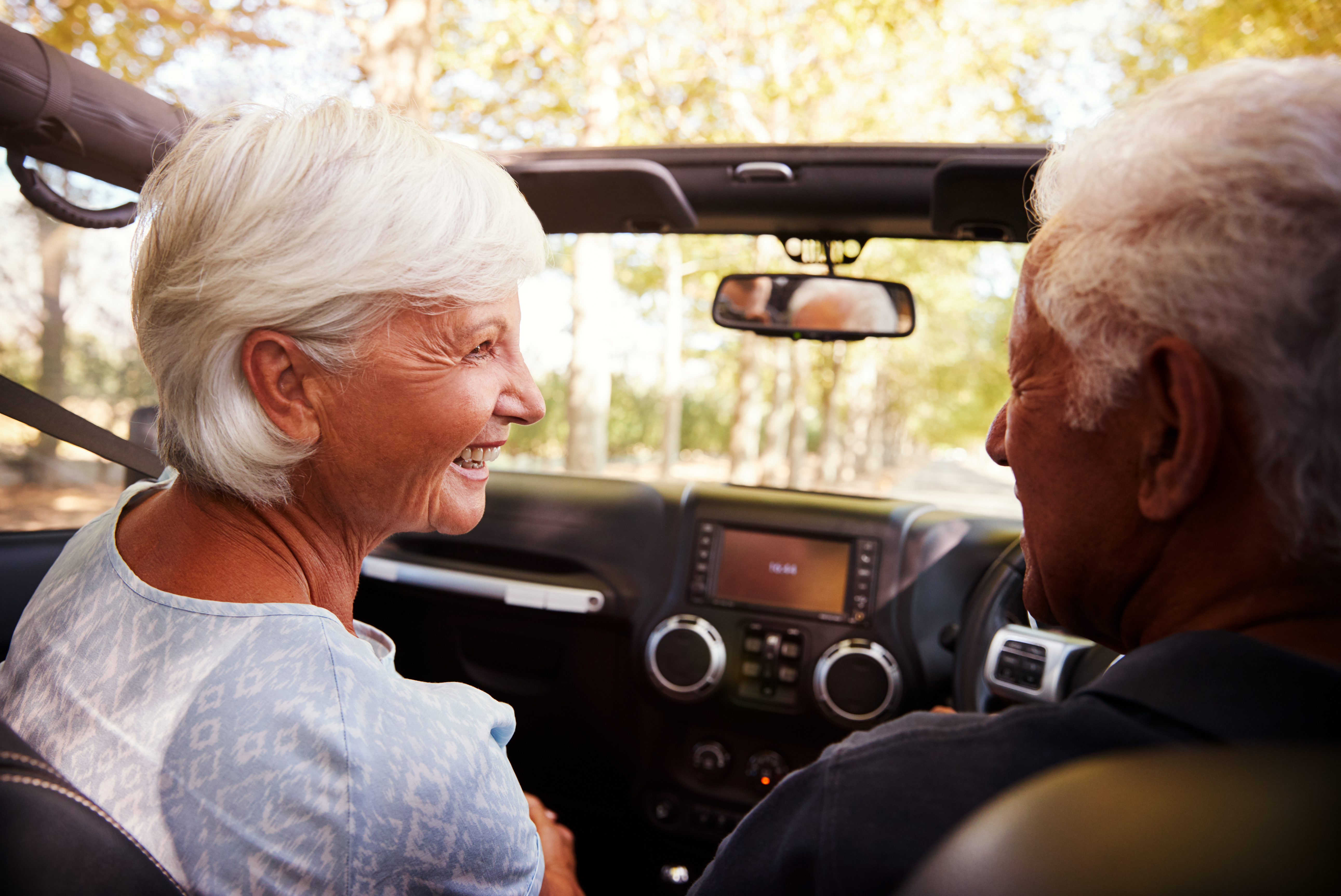 GettyImages 969662660 Elderly Drivers Do Have Car Accidents, Albuquerque