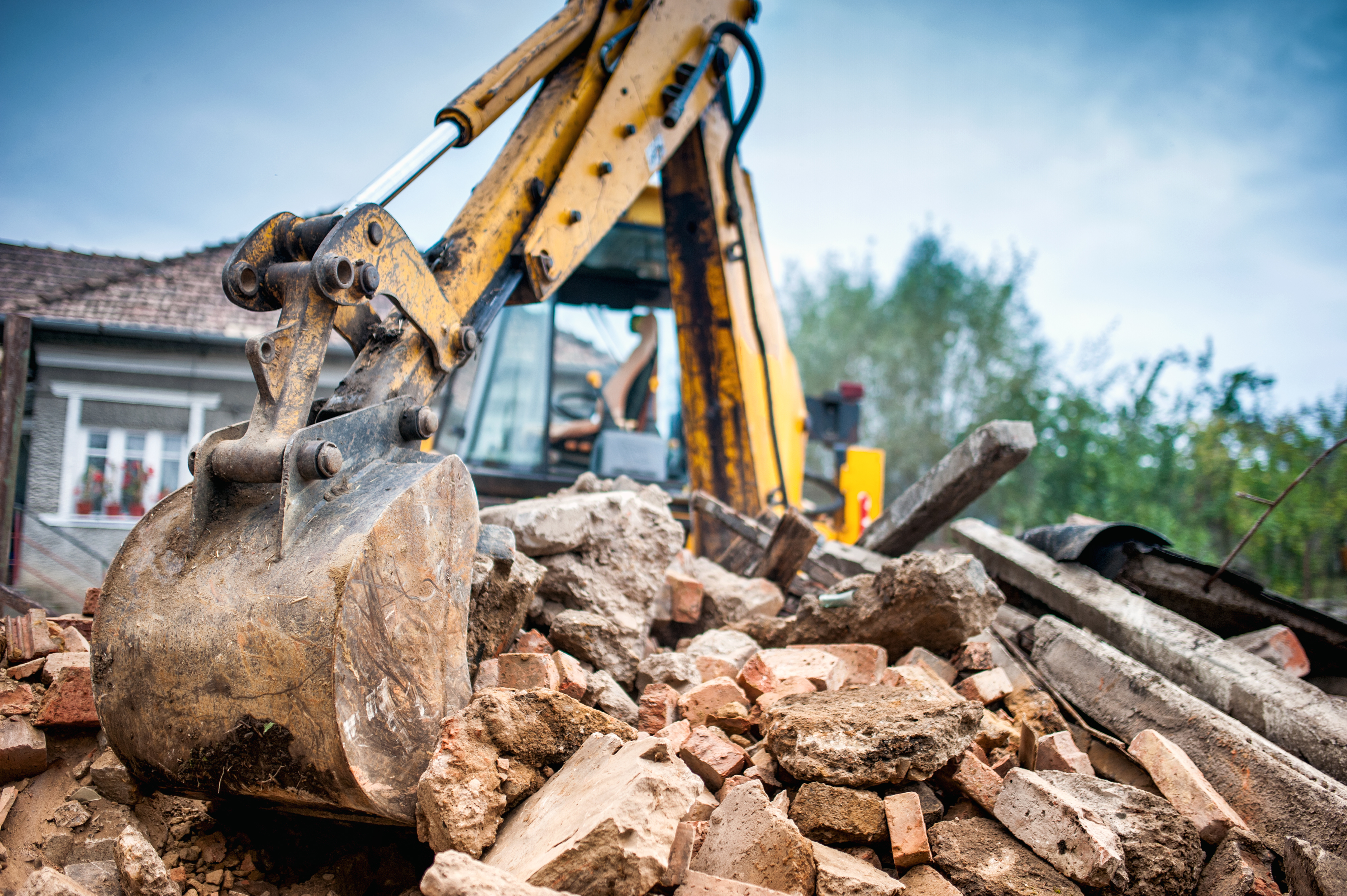 GettyImages 531419555 Construction Site Accidents Cause Injuries, Albuquerque