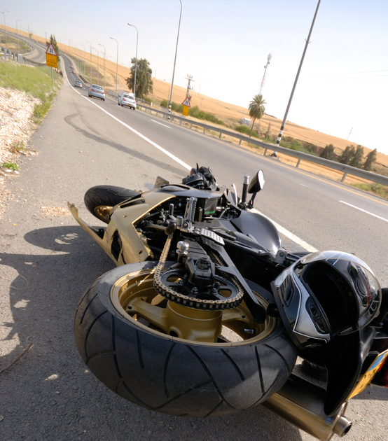 GettyImages 145919627 What to Do After A Motorcycle Accident